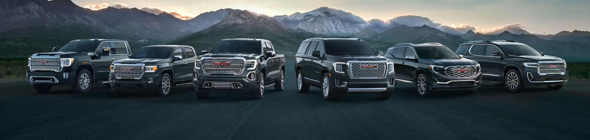 About Our Beamn Buick GMC Dealership in Nashville, TN