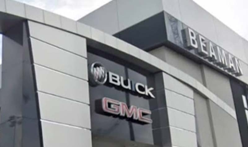 Visit our Buick GMC dealership serving Nashville, TN