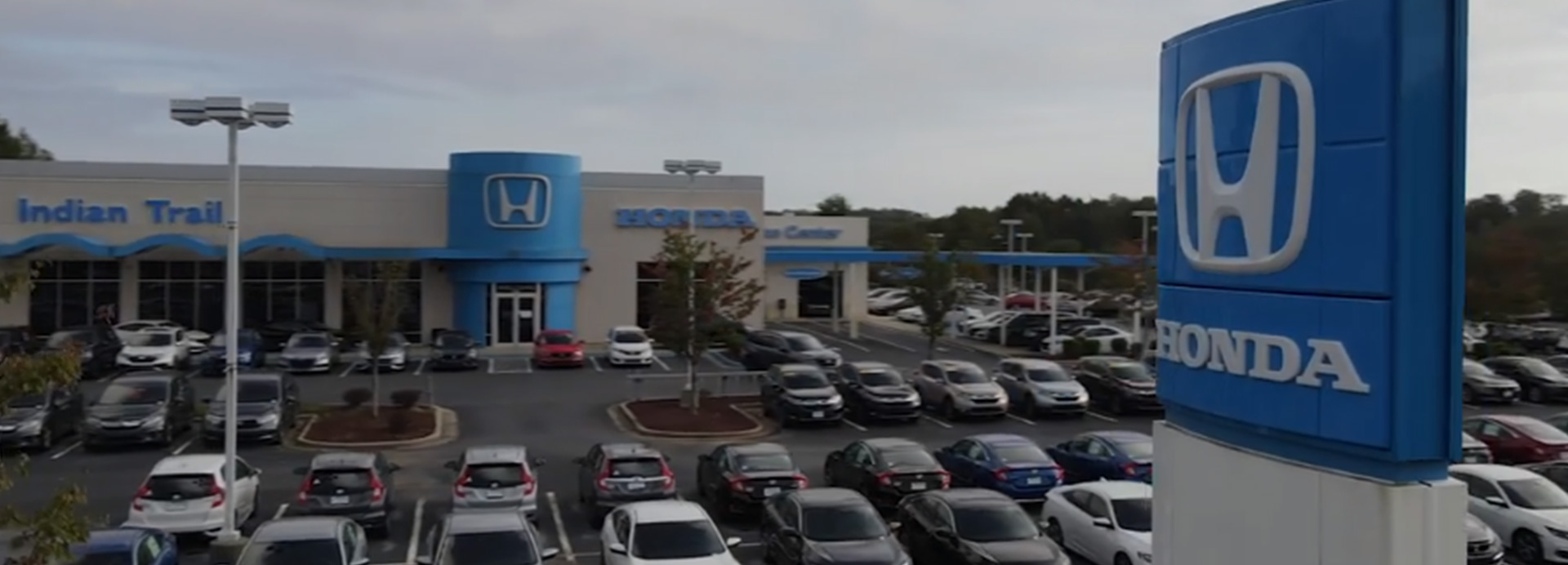 Why Buy from Honda of Indian Trail?