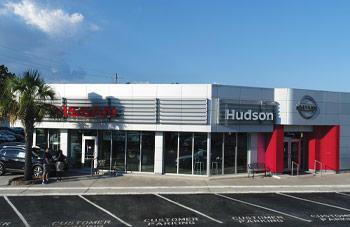 A Vehicle For Everyone at Hudson Nissan Charleston