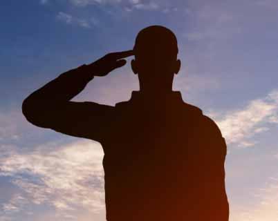 Military Discount in Goose Creek & Summerville