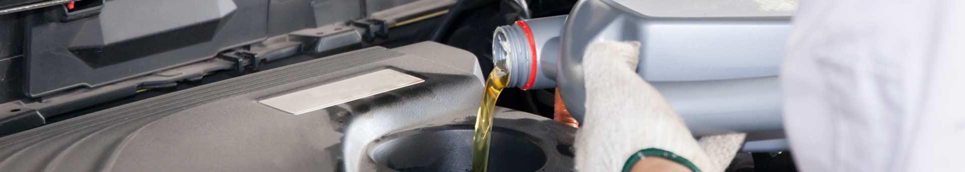 Oil Change in Charleston, SC