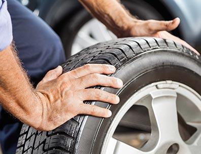Tires As Low As $89* Each