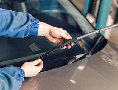 Insurance Covered Windshield Replacement or Repairs