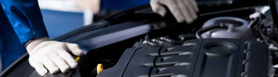 Give your car the attention it needs and where it needs it at Hudson Nissan of North Charleston