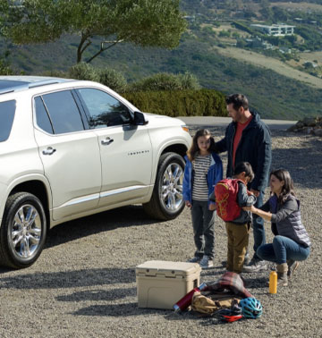 Chevrolet Dealer Near Knoxville Tn Find Your New Or Used Car At Morristown Chevrolet