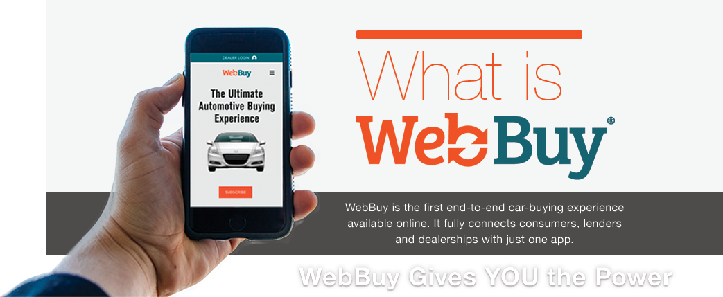 What is WebBuy