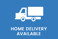 Home Delivery Available