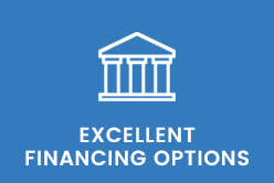 Excellent Financing Options