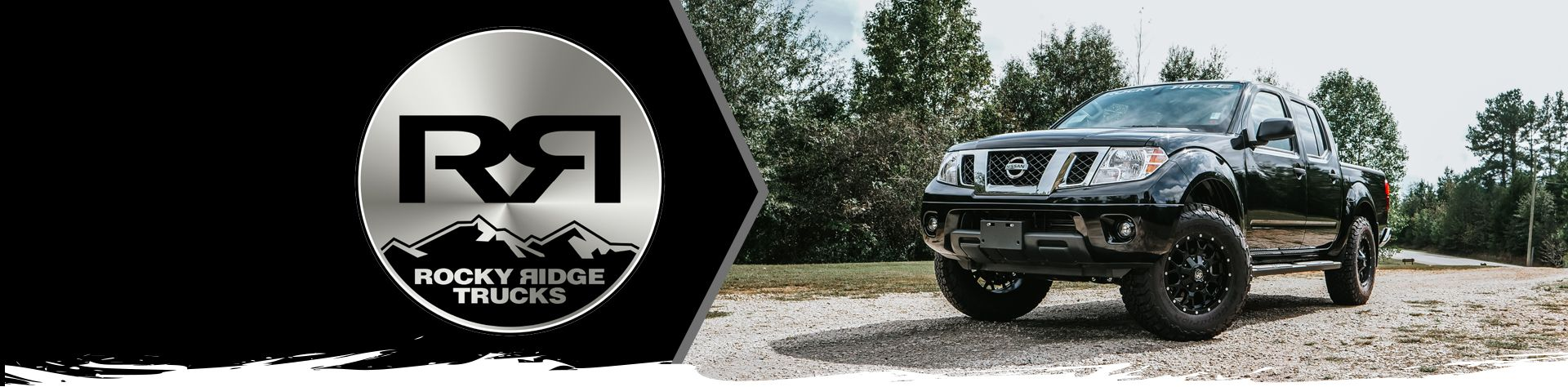 Nissan Lifted Trucks | Charleston SC | Serving Goose Creek