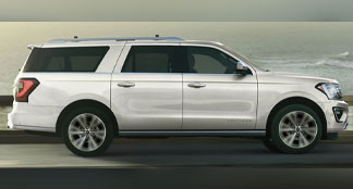 2020 Ford Expedition Lifestyle Photo