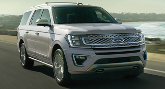 2020 Ford Expedition Max Lifestyle Photo