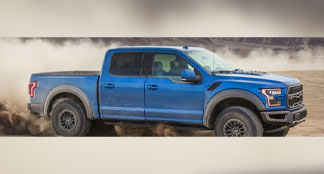 2020 Ford F-150 Lifestyle Photo
