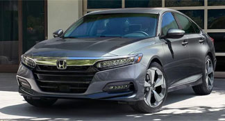 2020 Honda Accord Lifestyle Photo