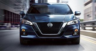 2020 Nissan Altima Lifestyle Photo