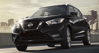 2020 Nissan Kicks Lifestyle Photo