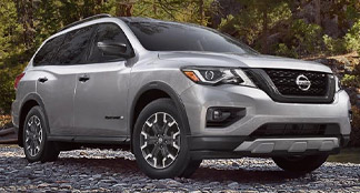 2020 Nissan Pathfinder Lifestyle Photo