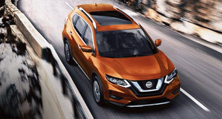 2020 Nissan Rogue Lifestyle Photo