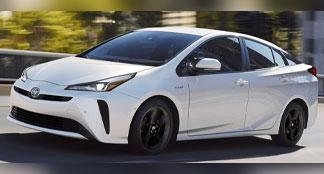 2020 Toyota Prius Lifestyle Photo