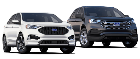 2020 Ford Edge Exterior Photo