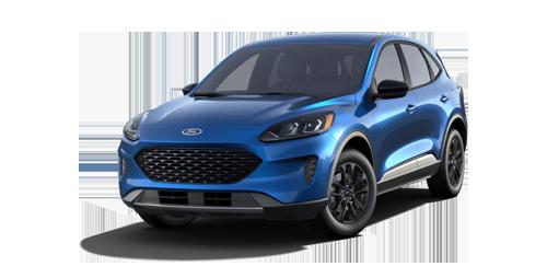 2020 Ford Escape SE Sport