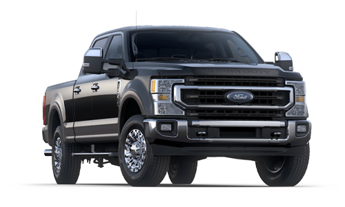 2020 Ford F-250 King Ranch