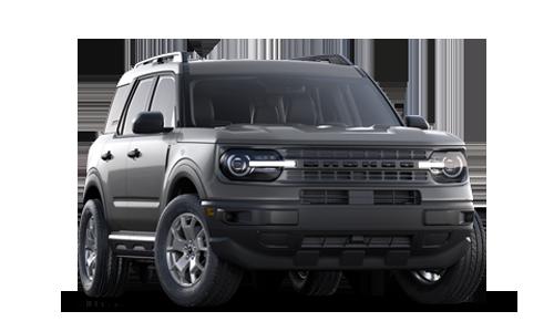 2021 Ford Bronco Sport Bronco Sport