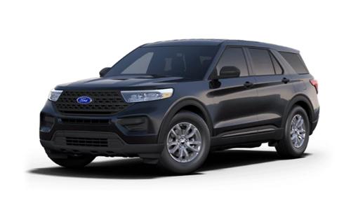 2021 Ford Explorer Explorer