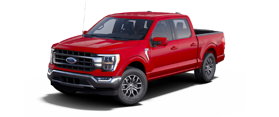 2021 Ford F-150 Exterior Photo