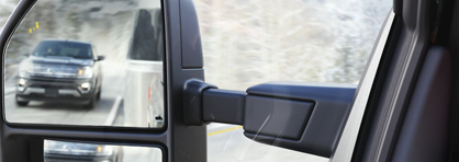 2021 Ford F-150 Safety Features