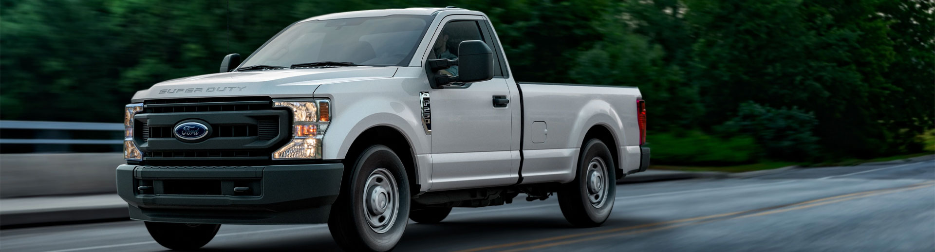 2021 Ford F-250 Lifestyle Photo