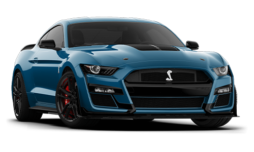 2021 Ford Mustang Shelby® GT500®