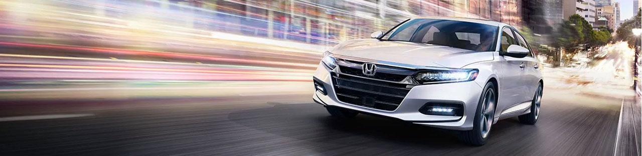2020 Honda Accord Lifestyle Photo