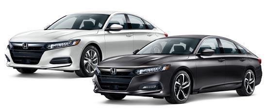 2020 Honda Accord Exterior Photo