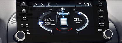 2020 Honda Accord Technology Features