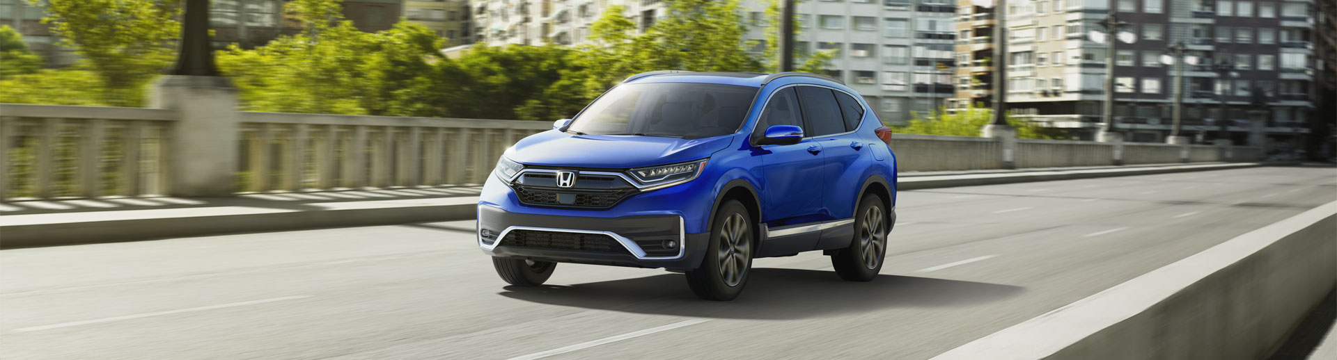 2020 Honda CR-V Lifestyle Photo