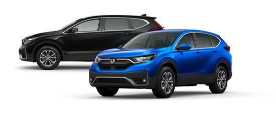 2020 Honda CR-V Exterior Photo