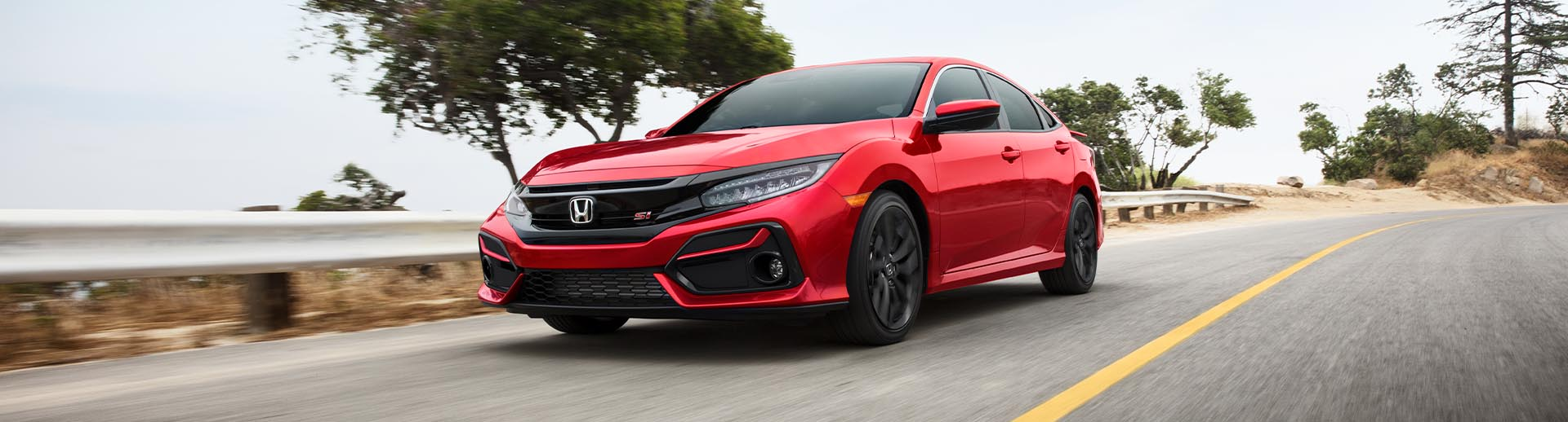 2020 Honda Civic Lifestyle Photo