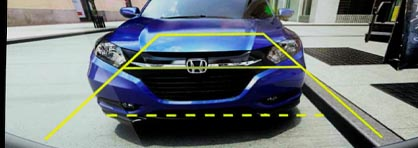 2020 Honda Civic Safety Features