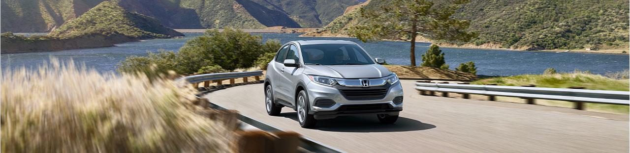 2020 Honda HR-V Lifestyle Photo