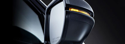 2020 Honda HR-V Safety Features