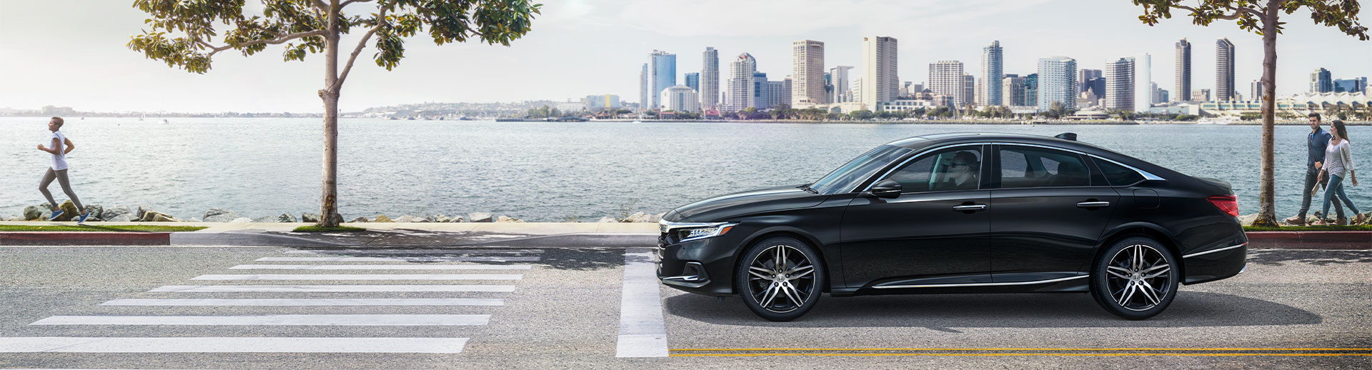 2021 Honda Accord Lifestyle Photo