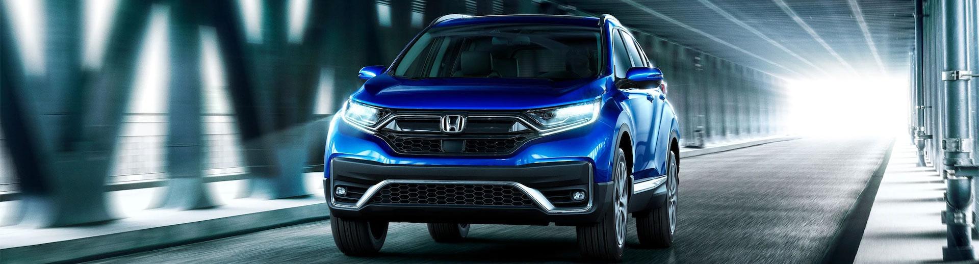 2022 Honda CR-V Lifestyle Photo