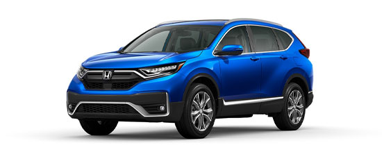 2022 Honda CR-V Exterior Photo