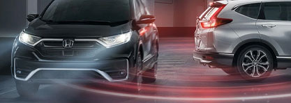 2022 Honda CR-V Safety Features