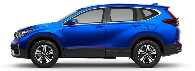 2022 Honda CR-V Special Edition