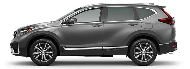 2022 Honda CR-V Touring