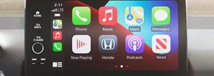 2022 Honda Civic Technology Features
