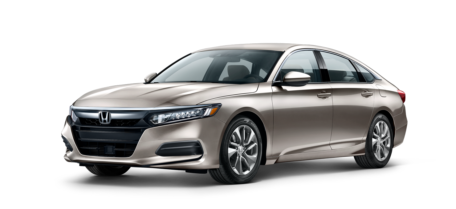 Honda Accord: Taking Care of the Unexpected