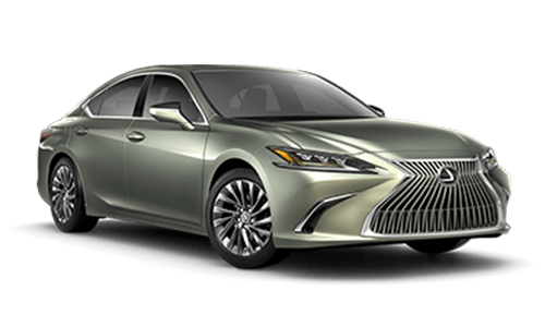 2021 Lexus ES 250 Ultra Luxury AWD